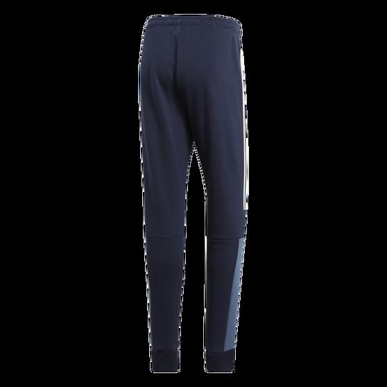 adidas Mens Sport ID Pants, Navy, rebel_hi-res