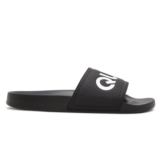 Quiksilver Sessions Mens Slides, , rebel_hi-res