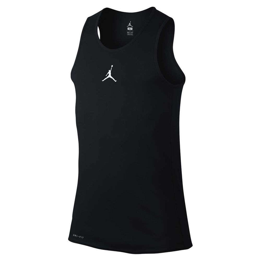 8842f41d4 Nike Mens Jordan Flight Basketball Tank, , rebel_hi-res