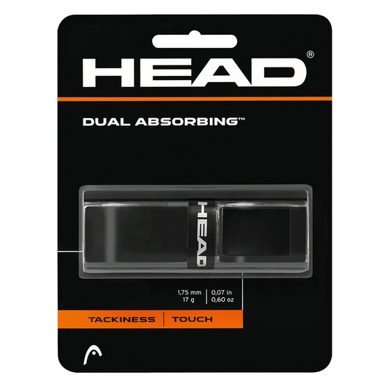 Head Dual Absorbing Tennis Grip, , rebel_hi-res