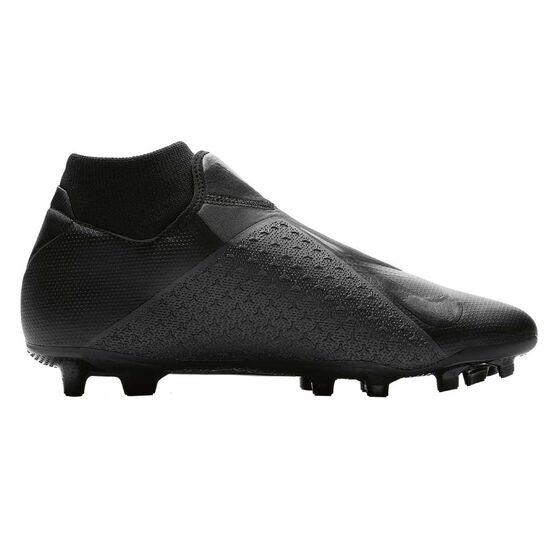 Nike Phantom Vision Academy Dynamic Fit Mens Football Boots, Black, rebel_hi-res