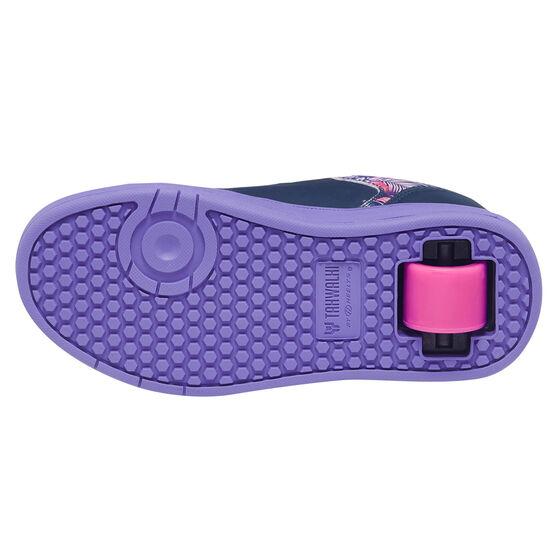 Tahwalhi Lo Top Shoes, Black/Purple, rebel_hi-res