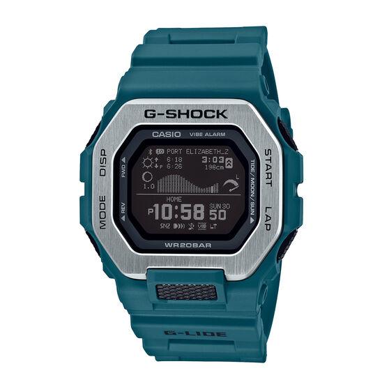 Casio G Shock GBX100-2A Bluetooth Tide Watch, , rebel_hi-res