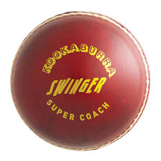 Kookaburra Swinger Cricket Ball, , rebel_hi-res
