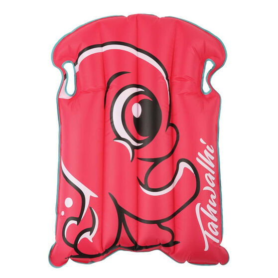Tahwalhi Inflatable Octopus Surf Mat, , rebel_hi-res