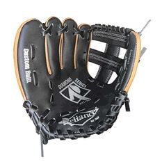Reliance Diamond 9in Left Hand Throw Baseball Glove, , rebel_hi-res