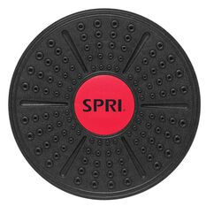 SPRI Wobble Board, , rebel_hi-res