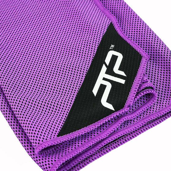 PTP Confident Girls Foundation Hyper Cool Towel, , rebel_hi-res