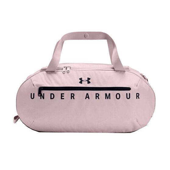 Under Armour Roland Small Duffel Bag, , rebel_hi-res
