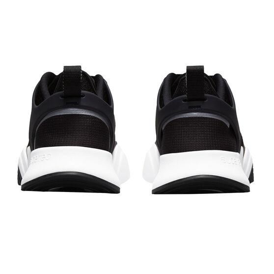 Nike SuperRep Go 2 Womens Training Shoes, Black/Silver, rebel_hi-res