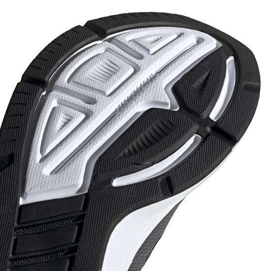 adidas Response Super Kids Running Shoes, Grey/White, rebel_hi-res