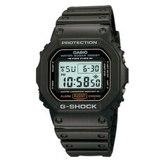 Casio G Shock DW56001 Digital Watch, , rebel_hi-res