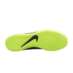 Nike Phantom Venom Club Indoor Soccer Shoes, Black / Green, rebel_hi-res