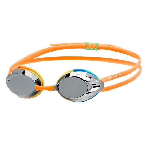 Speedo Opal Swim Goggles, , rebel_hi-res