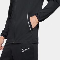 Nike Mens Academy 21 Knit Tracksuit, Black, rebel_hi-res