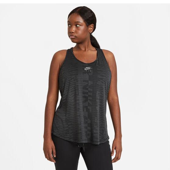 Nike Air Womens Running Tank, , rebel_hi-res