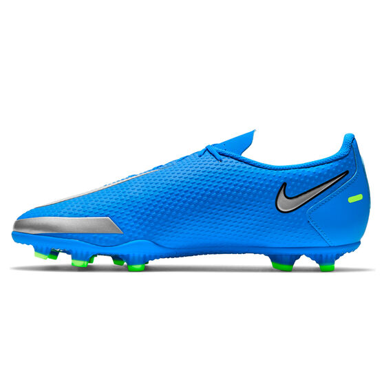 Nike Phantom GT Club Football Boots, Blue, rebel_hi-res