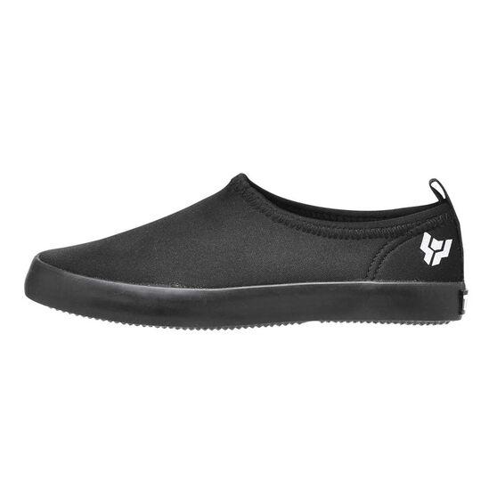Tahwalhi Hydro Aqua Junior Shoe, Black, rebel_hi-res