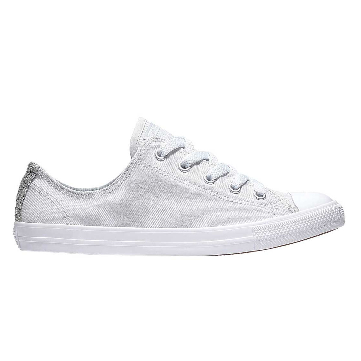 Converse Chuck Taylor All Star Dainty Womens Casual Shoes