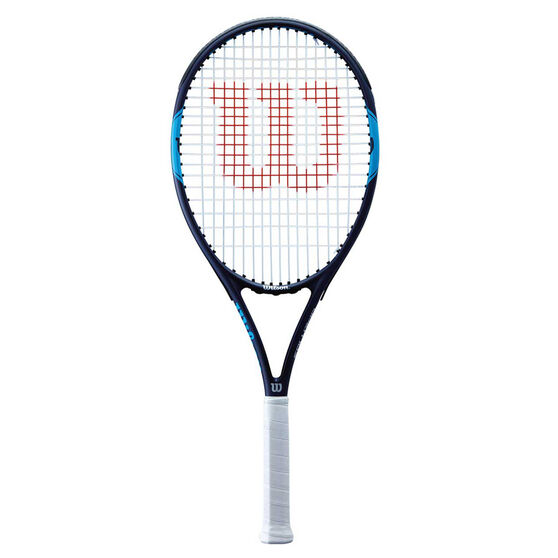 Wilson Monfils Open 103 Tennis Racquet 4 1 / 4in, , rebel_hi-res