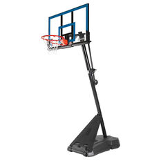 Spalding Hercules 50in Acrylic Portable Basketball System, , rebel_hi-res