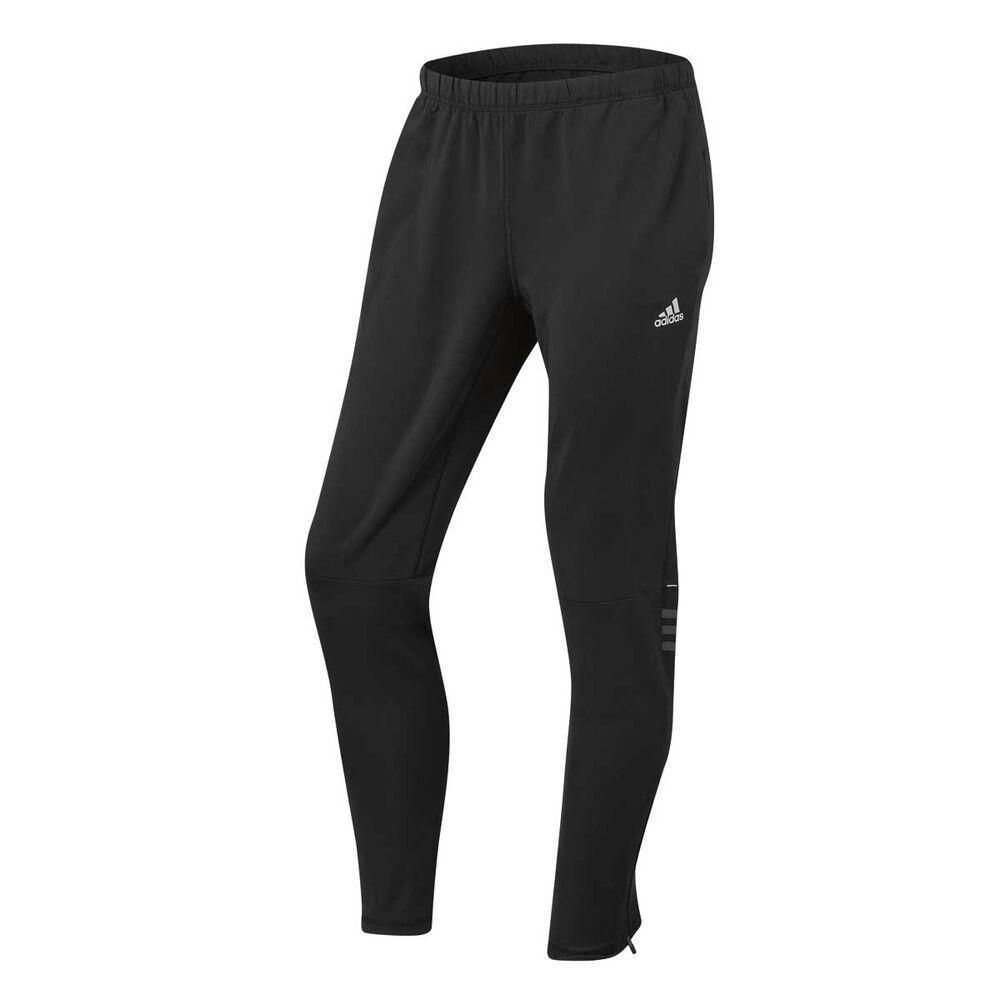 df341ac1924d adidas Mens Response Astro Pants Black L Adult