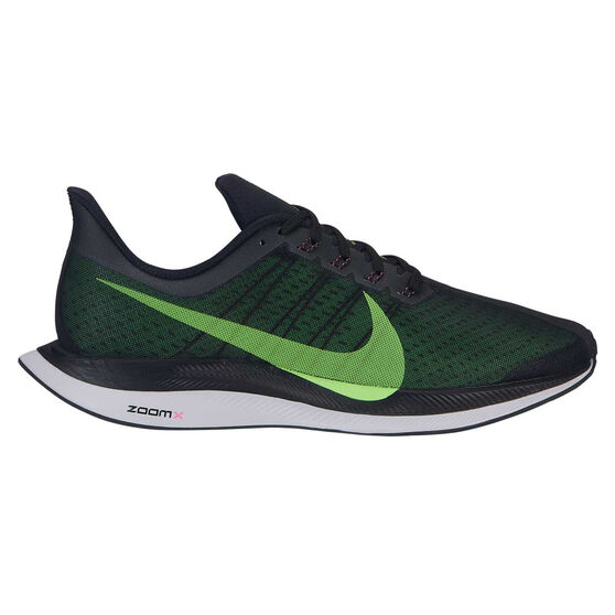 huge selection of 7129c cfcd1 Nike Air Zoom Pegasus 35 Turbo Mens Running Shoes