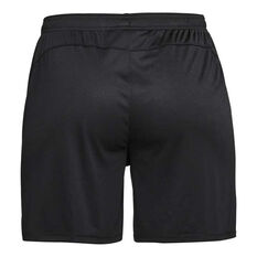 Under Armour Womens Golazo 2.0 Soccer Shorts Black S, Black, rebel_hi-res