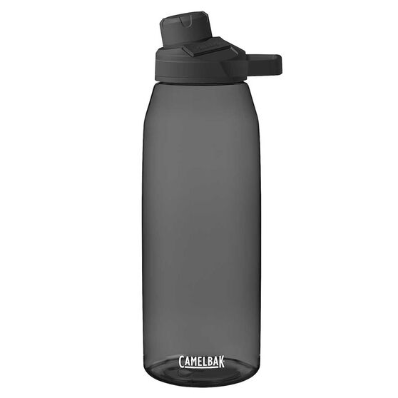 Camelbak Chute Magnetic 1.5L Water Bottle Grey 1.5L, Grey, rebel_hi-res