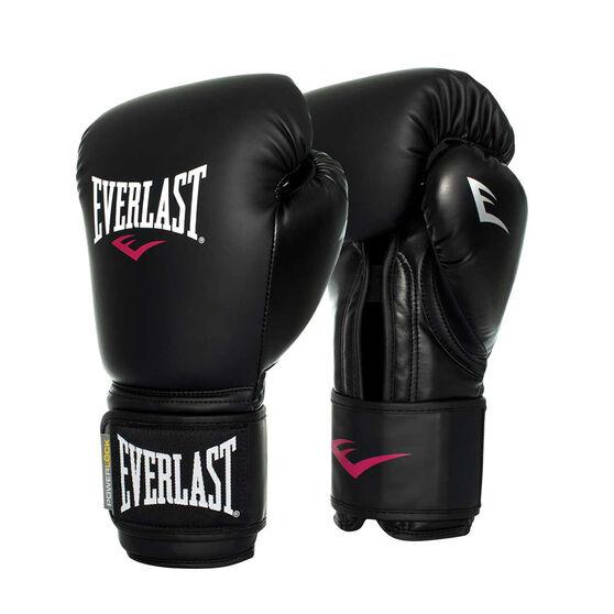 Everlast Womens Powerlock 12oz Training Gloves, , rebel_hi-res