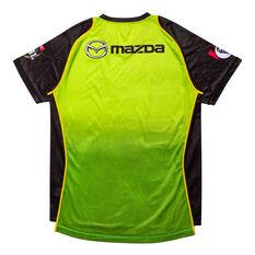 Sydney Thunder 2019 Mens Jersey Green S, Green, rebel_hi-res