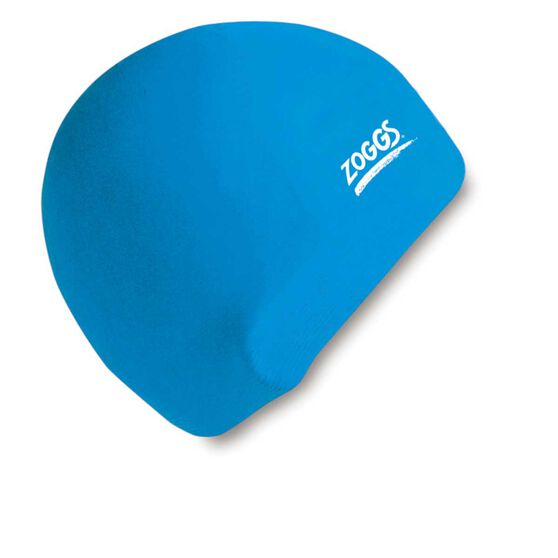 Zoggs Senior Silicone Cap Senior, , rebel_hi-res