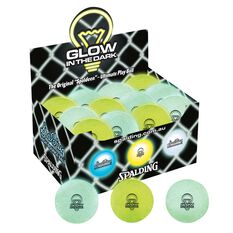 Spalding Glow in the Dark High Bounce Ball, , rebel_hi-res