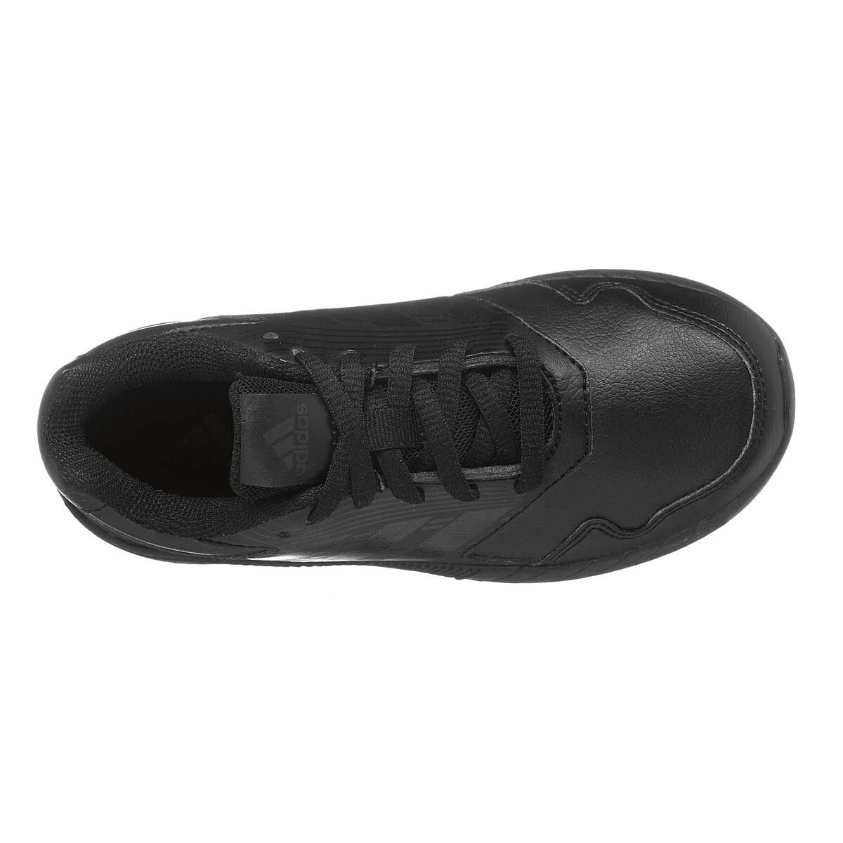 Adidas Alta Sports CF Baby Shoes Black