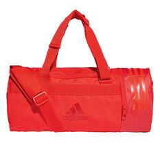 adidas Convertible Backpack Duffel Bag Coral, , rebel_hi-res