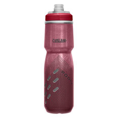 Camelbak Podium Big Chill Waterbottle 700mL Burgundy, , rebel_hi-res