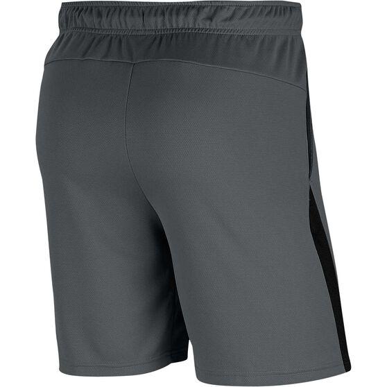 Nike Mens Dry 5.0 Shorts, Grey, rebel_hi-res