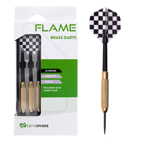 Terrasphere Flame Darts 22g, , rebel_hi-res