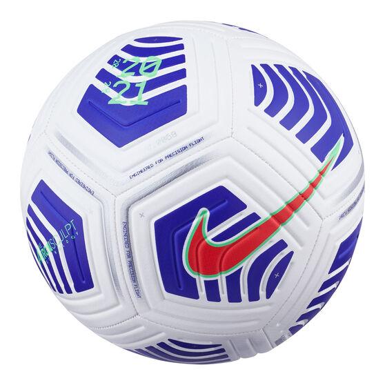 Nike Strike Soccer Ball, Multi, rebel_hi-res