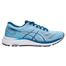 Asics GEL Excite 6 D Womens Running Shoes Blue US 6, Blue, rebel_hi-res