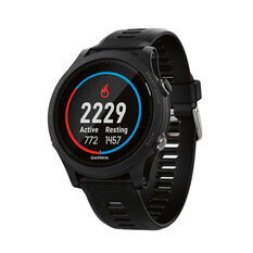 Garmin Forerunner 935 GPS Heart Rate Watch Black, , rebel_hi-res
