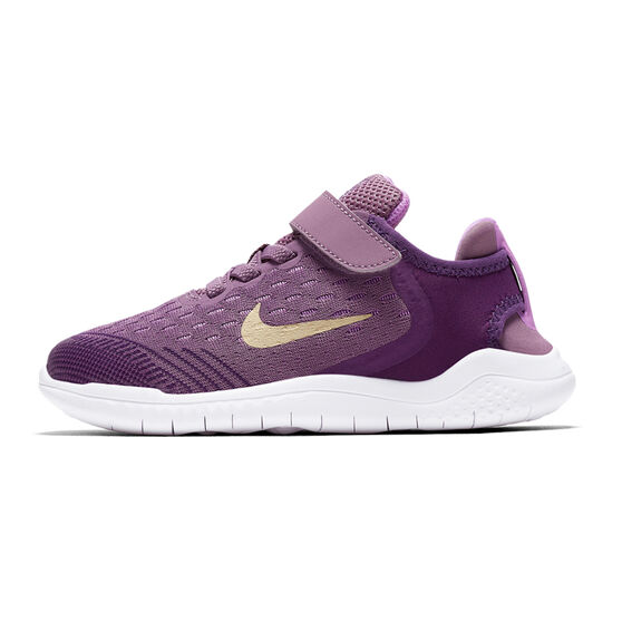 349b28faa6c9 Nike Free RN 2018 Kids Running Shoes