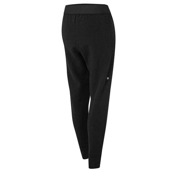 Ell & Voo Womens Helen Track Pants, Black, rebel_hi-res