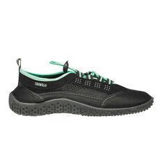 Tahwalhi Aqua Shoe Black / Aqua US 4, Black / Aqua, rebel_hi-res