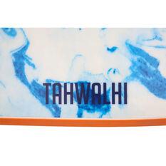 Tahwalhi XR7 Ocean Body Board 36in, Blue, rebel_hi-res