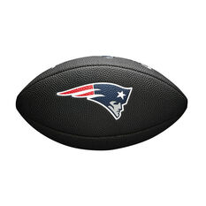Wilson NFL Mini New England Patriots Supporter Ball, , rebel_hi-res