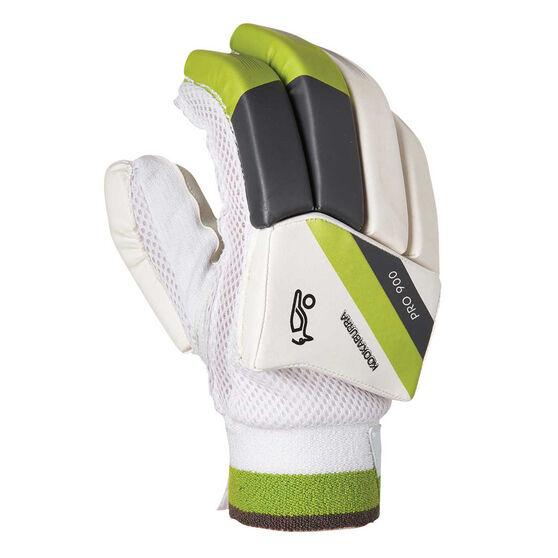 Kookaburra Kahuna Pro 900 Cricket Batting Gloves Left Hand, , rebel_hi-res