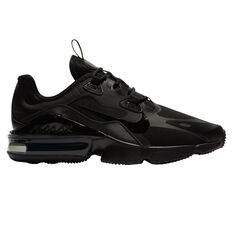 Nike Air Max Infinity 2 Mens Casual Shoes Black US 6, Black, rebel_hi-res