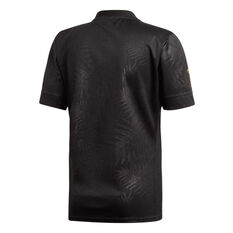 All Blacks Rugby World Cup 2019 Y-3 Mens Home Jersey Black S, Black, rebel_hi-res