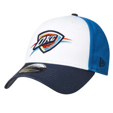 Oklahoma City Thunder 9FORTY 2 Panel Cap, , rebel_hi-res